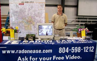 Radon Ease, Inc.
